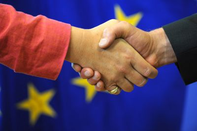 New Pact for Europe – Promoting the European Debate