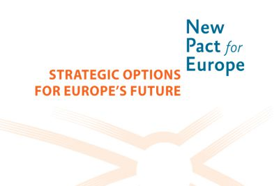 New Pact for Europe debate at the Committee of the Regions