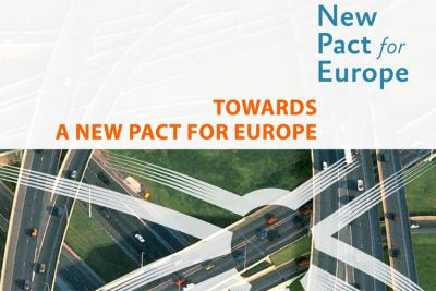 Towards a New Pact for Europe: Second Report