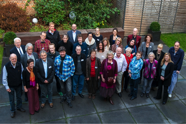 Citizens' advisory group in Essen
