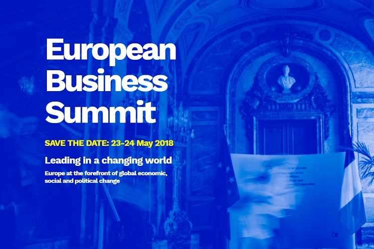 European Business Summit - Meet-the-Expert