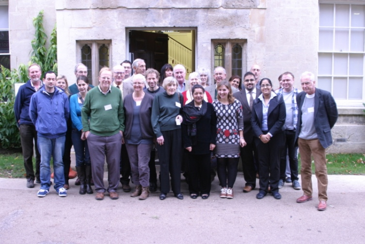 Citizens' advisory group in Oxford