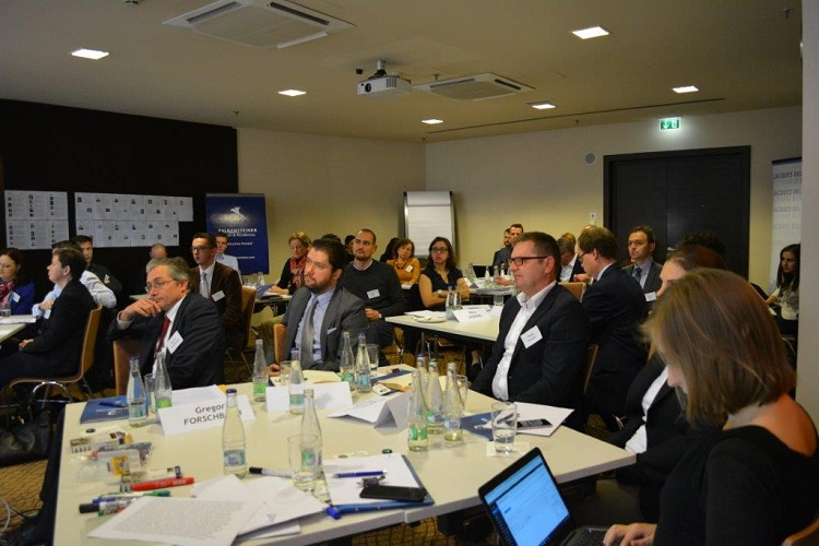Transnational meeting: Slovakia-Germany